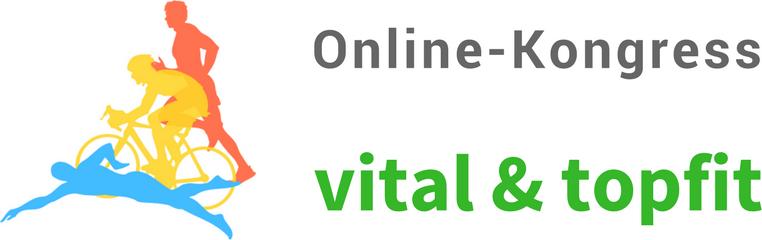 Logo vital und topfit
